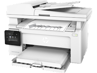Download HP LaserJet Pro MFP M130fw drivers