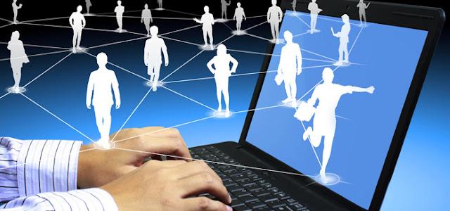 Cara Mendapatkan Uang dari Internet melalui Pemasaran