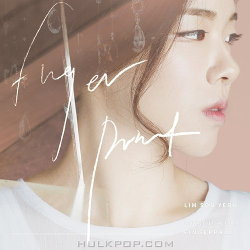 LIM SOO YEON – Fingerprint – Single