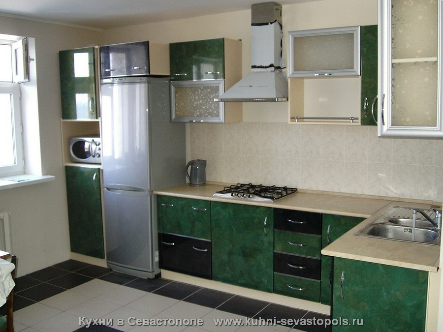 Недорогие кухни Севастополь