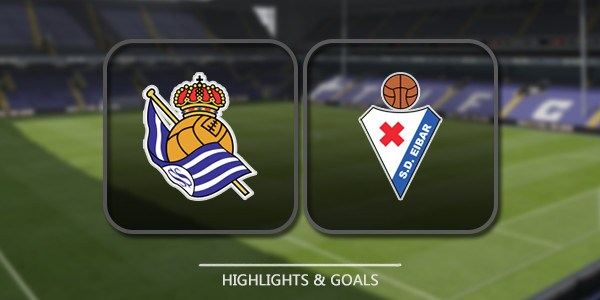 On REPLAYMATCHES you can watch Real Sociedad Vs Eibar , free Real Sociedad Vs Eibar ,replay Real Sociedad Vs Eibar  video online, replay Real Sociedad Vs Eibar, online Real Sociedad Vs Eibar  stream, Real Sociedad Vs Eibar,Real Sociedad Vs Eibar  Highlights.