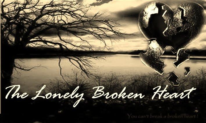The Lonely Broken Heart