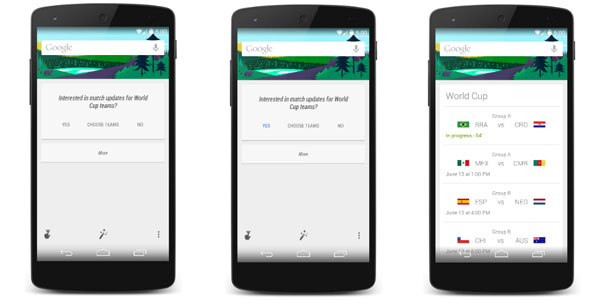 Android 5.0, Akankah Segera Diungkap Google?