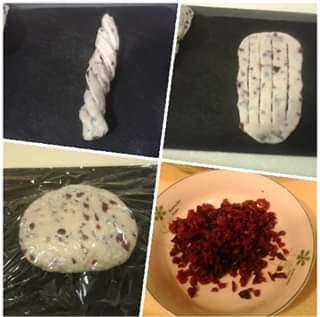 resep kue manthou enak dan sederhana
