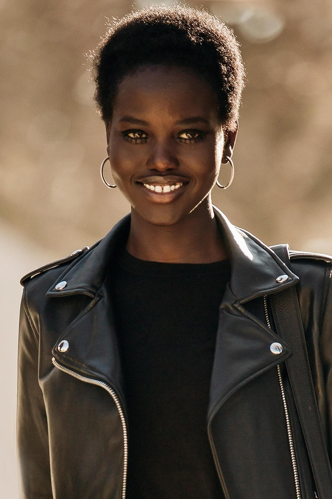 25 of the Best Black Leather Jackets for Fall and Winter