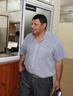 Se trata de Daniel Albarracín, a quien se le endilgó ser el responsable de un perjuicio de casi 420 mil pesos.