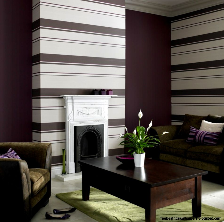 Wallpaper feature wall free best hd wallpapers - Feature wall wallpaper living room ...
