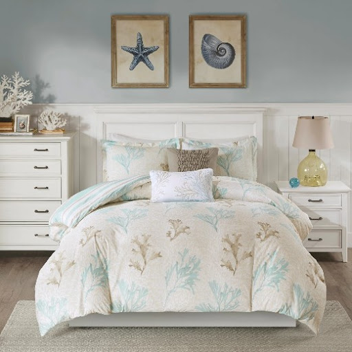 Shop Coastal Nautical Bedding Collections Coastal Decor