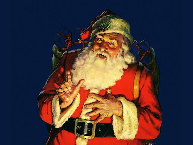 Poesia de Natal de Douglas Joker
