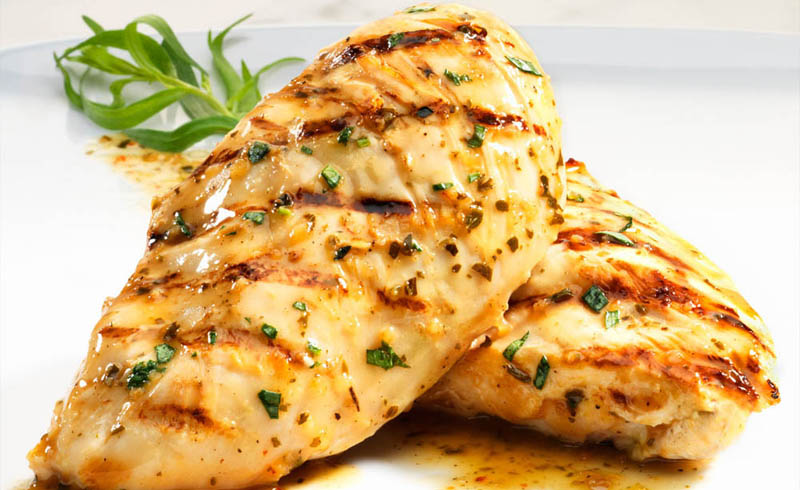 best protein chicken, chicken,