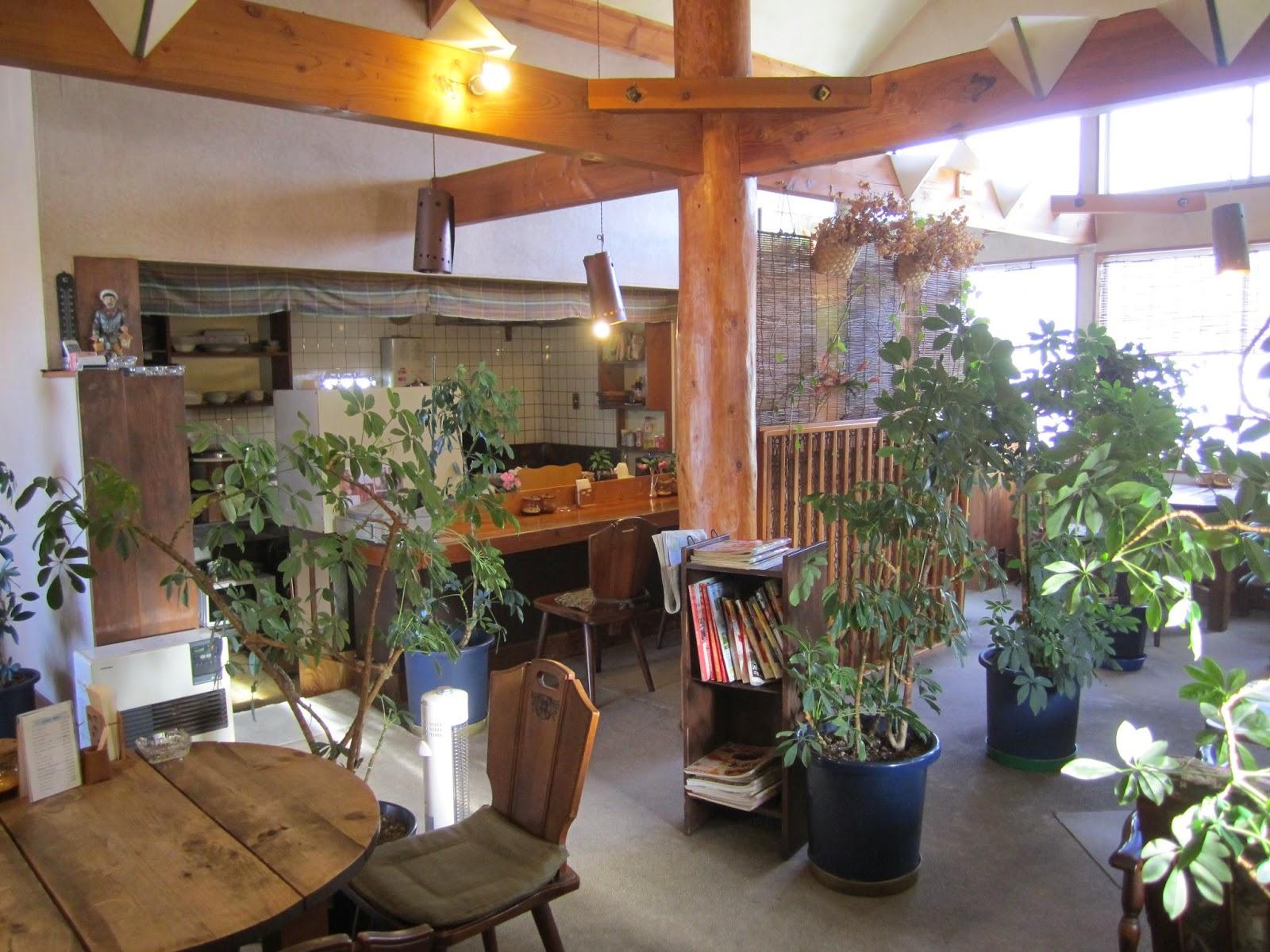 Gaucho Towada Cafe ガウチョ 十和田市 カフェ