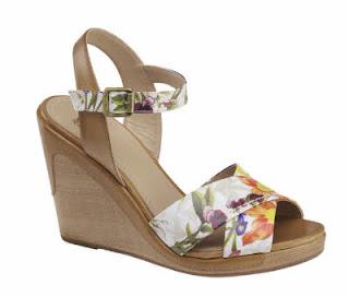 pretty sandal