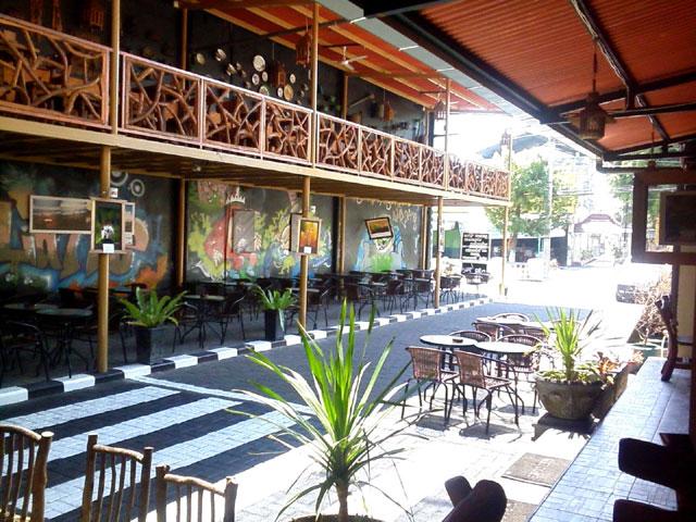 Warung Latte Madiun