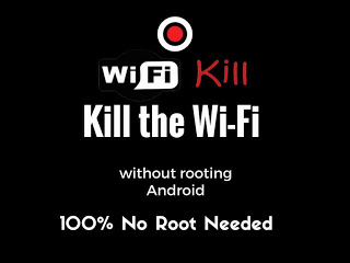 WiFi Kill Software for PC Archives