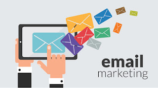 Email Database Marketing