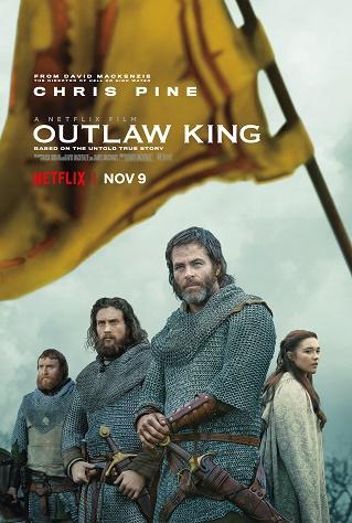 Vị Vua Trái Pháp - Outlaw King