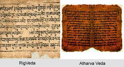 Okar Research: The Origins of Vedic Sanskrit and The ...