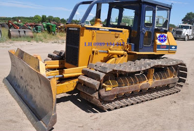 BULLDOZER (D41P) IS FOR RENTAL