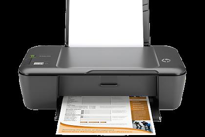 HP Deskjet 2000 Printer Driver Download