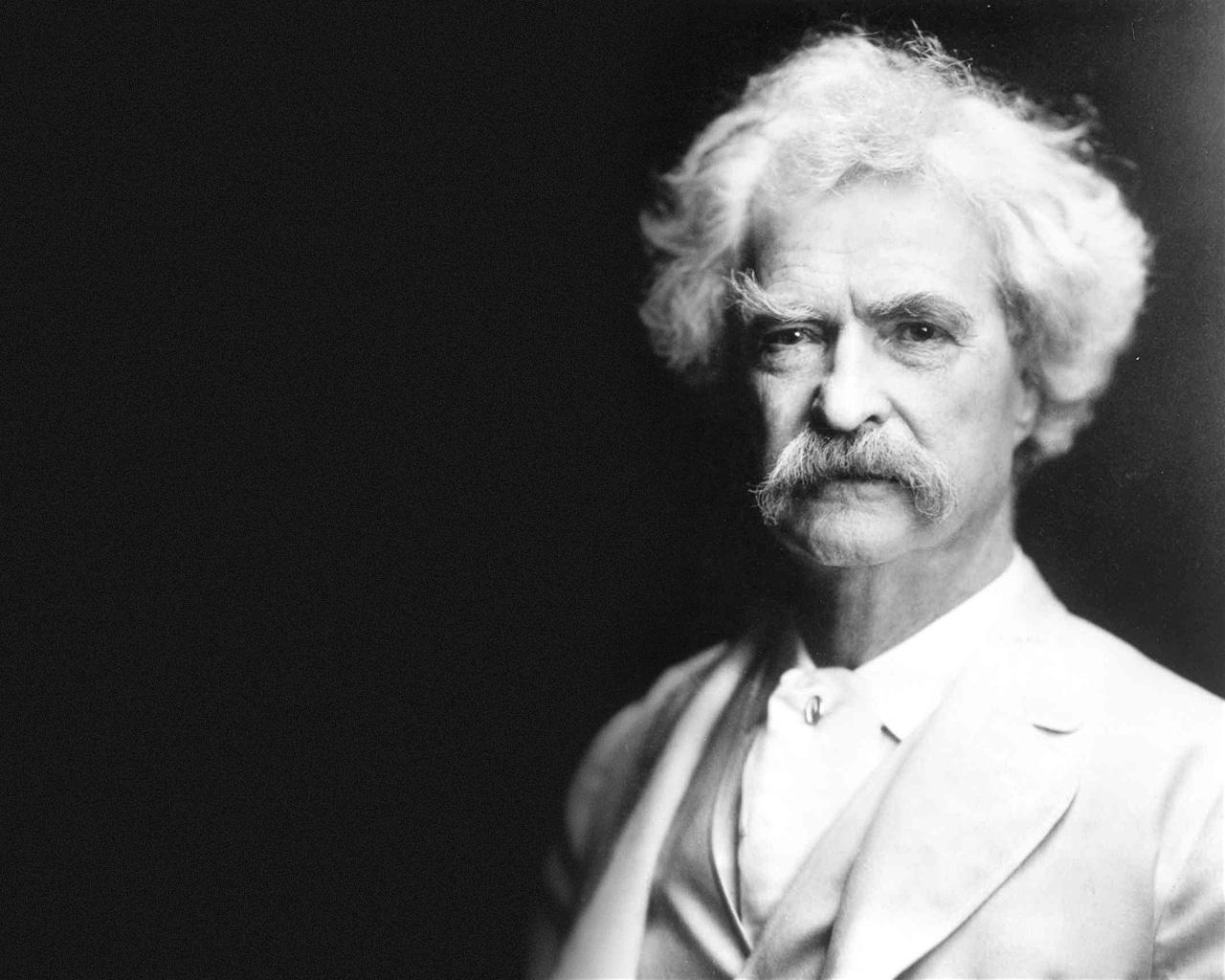 Image result for Mark Twain   blogspot.com