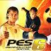تحميل لعبة pes 2006 كاملة برابط واحد مباشر