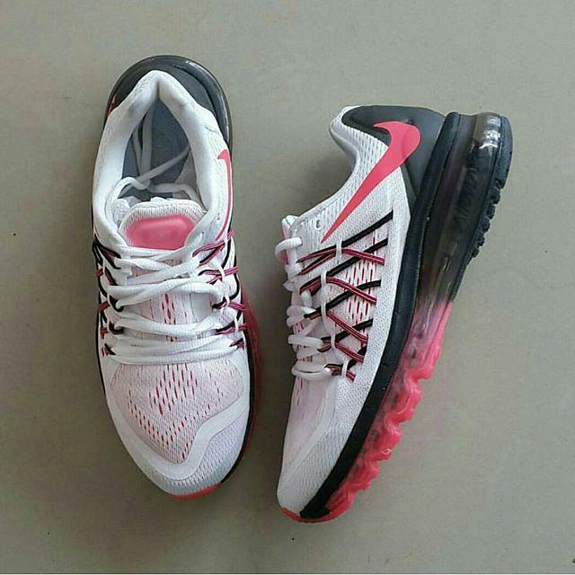 Sepatu Nike Air Max Full Tabung Women   Jual Sepatu Murah  660a641caa