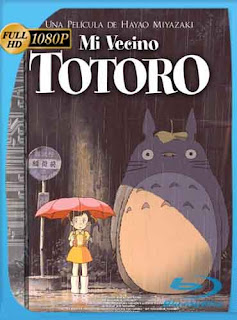 Mi vecino totoro (1988) HD [1080p] latino[GoogleDrive] DizonHD