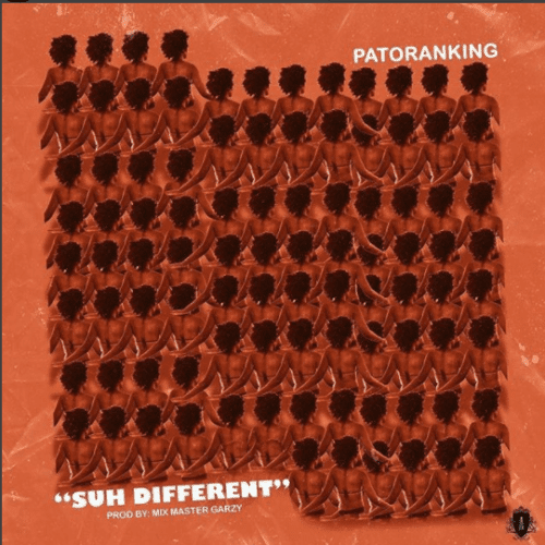 "[Song] Patoranking – ""Suh Different"" - mp3made.com.ng"