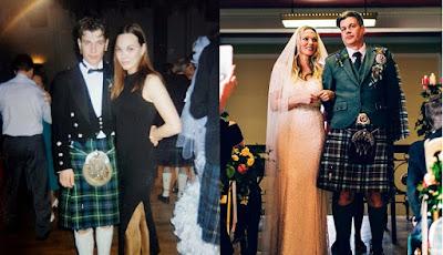 Pasangan menikah usai menunggu 22 tahun lamanya