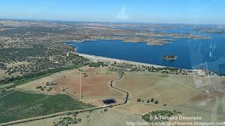 Barragem do Caia, Zonas de Pesca de Castelo de Vide / Portalegre (Alto Alentejo), Portugal (Fish)