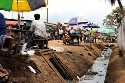 Objetivo da ONU não deu certo: Após 2015 milhões de pessoas continuam sem água potável