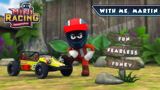 Mini Racing Adventures Mod v1.10.3 Apk Hack Unlimited Coins