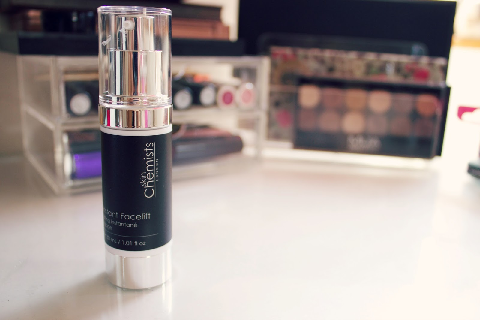 Skin Chemists Instant Facelift Guest Post By My Mum! | Live Laugh