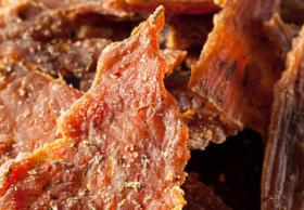 frontier jerky recipe