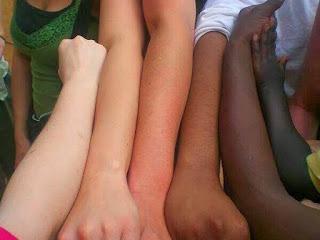 ten rengi,sıradışı,ilginç,bilgi
