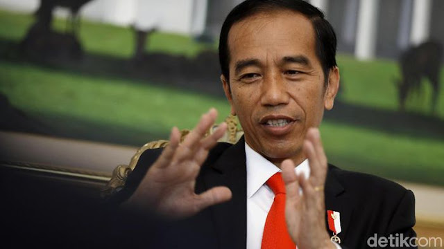 Jokowi Ungkap Alasan Pembangunan Infrastruktur Papua