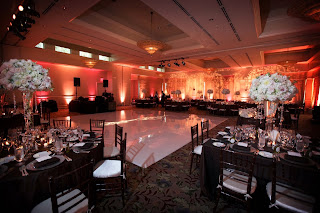 Decor event services lighting by decor past weddings events junglespirit Image collections