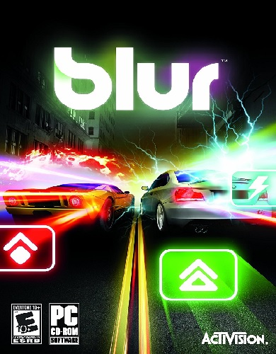 Blur  - Download Blur For PC