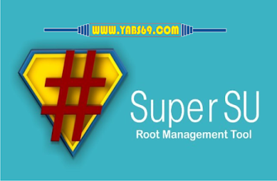 5 Aplikasi Root Tebaik Smartphone Android Tanpa PC SuperSU