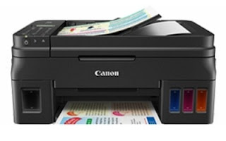 Canon1 PIXMA G4100 Drivers Download