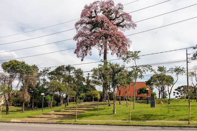 Praça General Werner Gross
