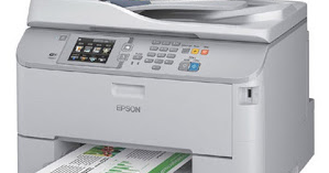 Epson WorkForce Pro WF-5621 Drivers download - Get Drivers