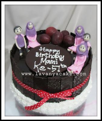 Lavanya Cake Specialis Rainbow Cake Batam, Birthday Cake Batam, Anniversary Cake Batam, Wedding Cake Batam & Kue Ulang Tahun Batam