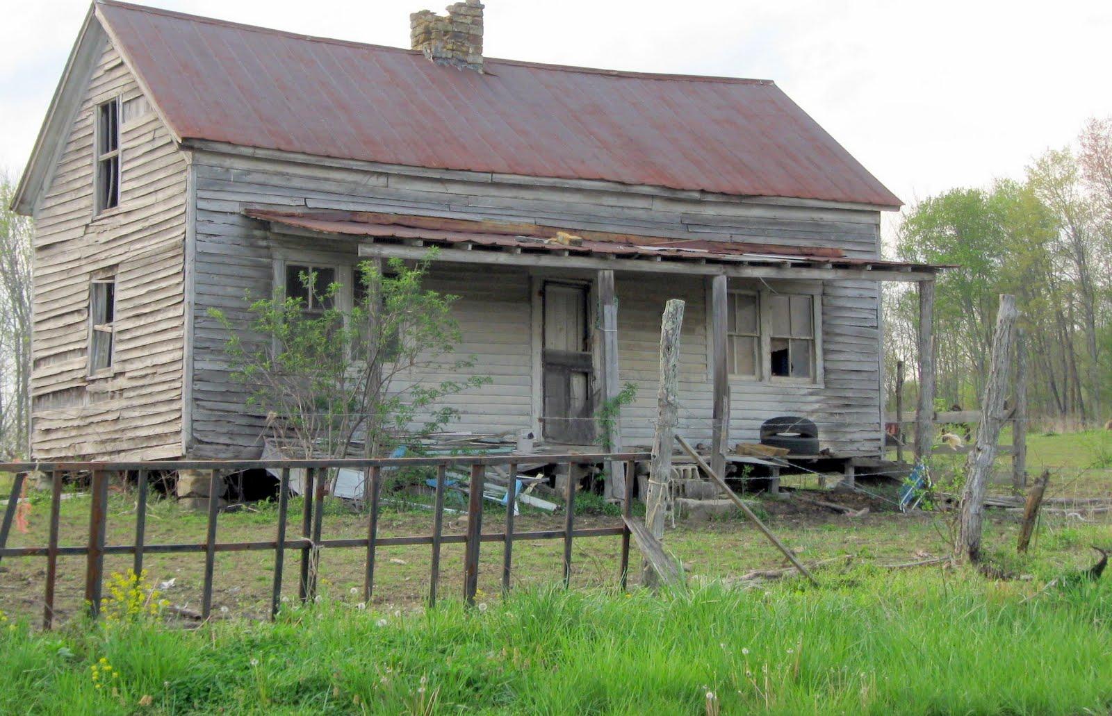 Folkways Notebook Appalachian Home Place Rockcastle County