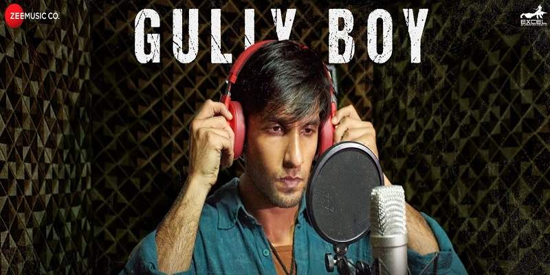 Gully Boy Box Office Collection Day 5 Poster