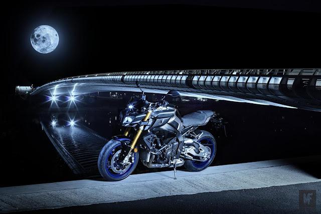 2017 FZ10 Yamaha