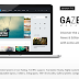 Gazette Magazine New WordPress Community Theme