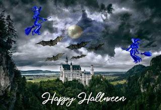 Halloween Bilder lustig
