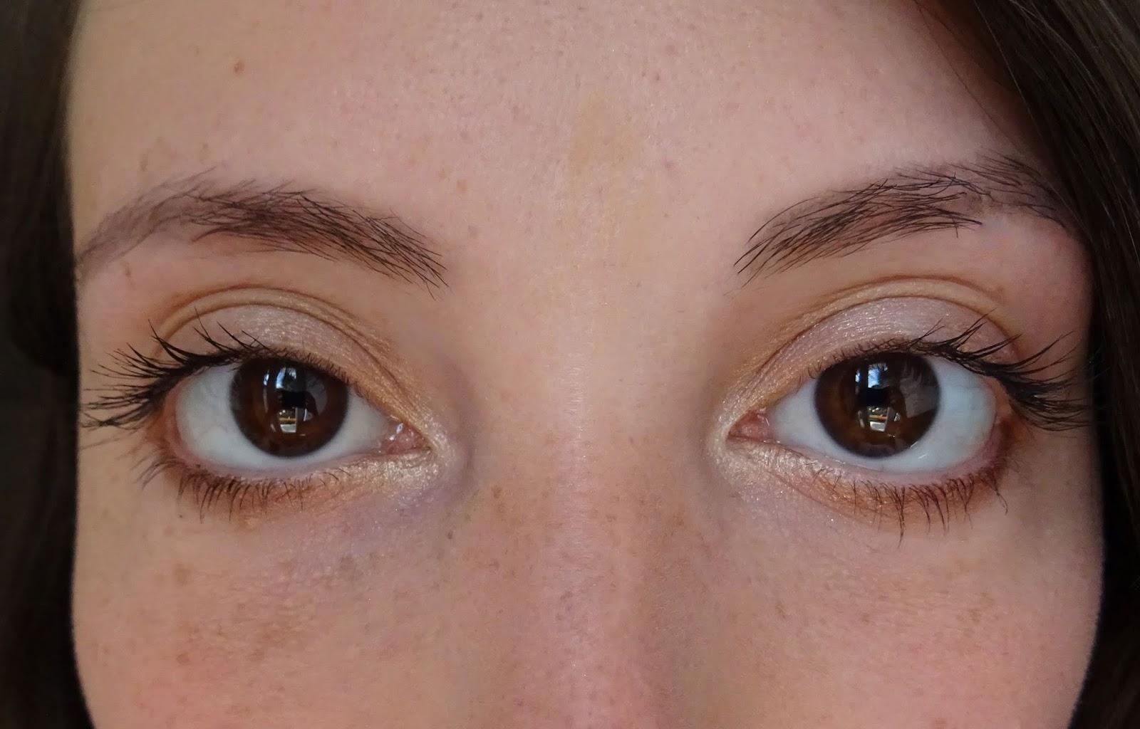 Un maquillage complet pour moins de 30€