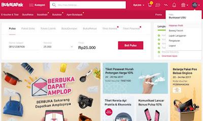 Bisnis Online Tanpa Modal 2017